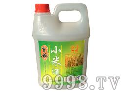 吉谷小米酒40度