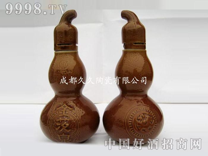 金茨泉-100ml酒瓶