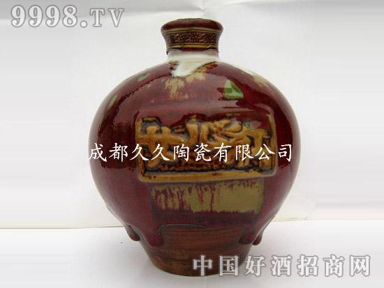 女儿红-500ml酒瓶
