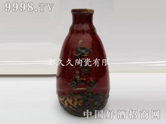 女儿红-100ml酒瓶-机械包装信息