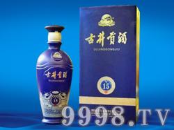 古井贡酒V15