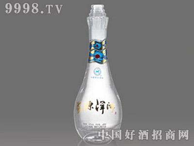 苏源洋河酒瓶