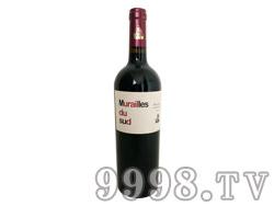 爱龙堡巴菲顿干红葡萄酒