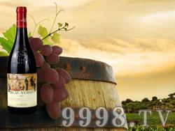 布鲁威城堡干红葡萄酒