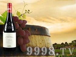 小橡树干红葡萄酒