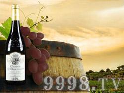 博威城堡干红葡萄酒