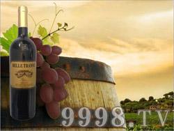 百丽梅多克红葡萄酒