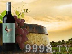 法国雄风干红葡萄酒750ml