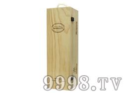 摩根单支3L装清漆木盒