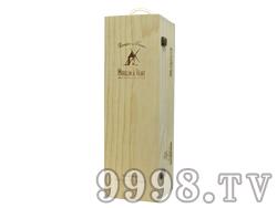 风车单支3L装清漆木盒