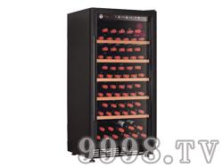 压缩机酒柜(YC-188B)