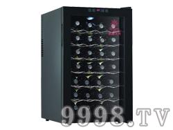 电子酒柜(BW-70D1)