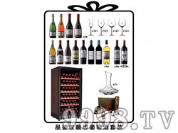 品鉴收藏级葡萄酒套装