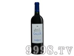 法国之光・玛歌圣加仑干红葡萄酒