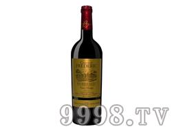 法国之光・富来庄园干红葡萄酒