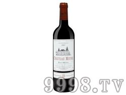 法国之光・美意庄园干红葡萄酒
