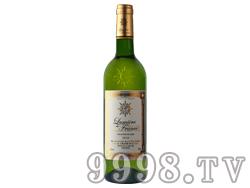 法国之光・金标干白葡萄酒
