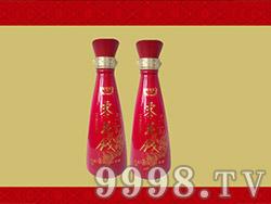 零花钱酒(红瓶)