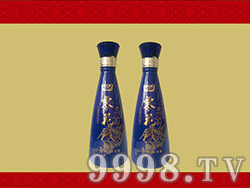 零花钱酒(蓝瓶)