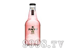 Macau-Ola(噢啦)水蜜桃味红葡萄酒预调酒