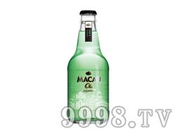 Macau-Ola(噢啦)青柠味伏特加预调酒