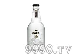 Macau-Ola(噢啦)酸奶味伏特加预调酒