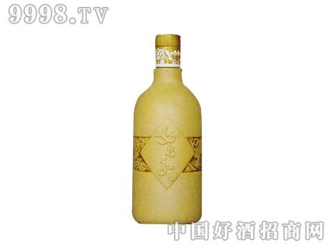 女儿红酒(长瓶颈)酒瓶