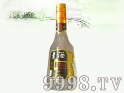 38.42度古贝春老酒怀旧之约(瓶瓶有奖)