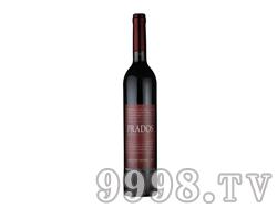 柏图红露葡萄酒
