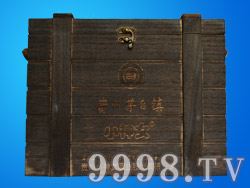 小神女木箱