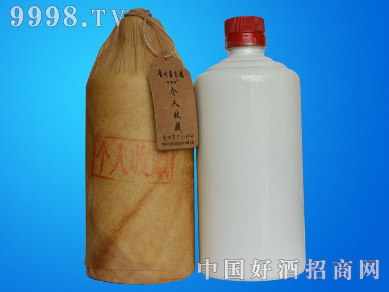 小神女个人收藏500ml(01)-白酒招商信息
