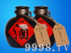 小神女酱香2号酒(26)