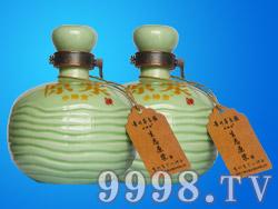 小神女生态原浆酒(25)