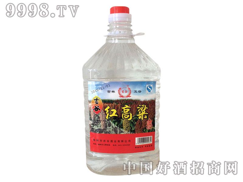吉谷红高粱酒(桶)