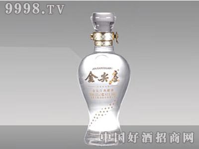 金尖庄酒瓶