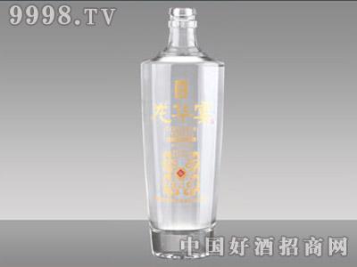 龙华宴酒瓶