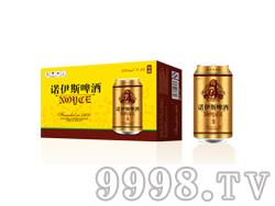 330ml诺伊斯精酿啤酒