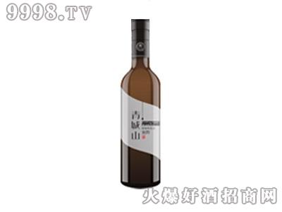 青城山猕猴桃乳酒银标玩烈