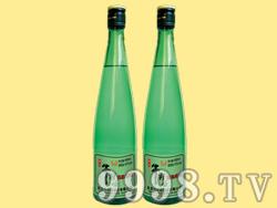 牛栏峪陈酿老酒480mlx12