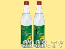 牛栏峪陈酿酒500mlx12