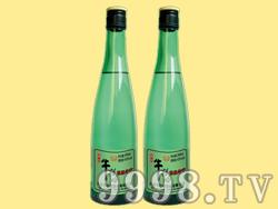 牛栏峪陈酿老酒248mlx20
