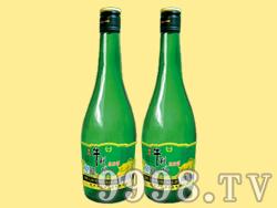 牛栏峪陈酿酒450mlx12