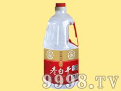 老白干酒2Lx6