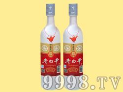 老白干酒(红标)500mlx12