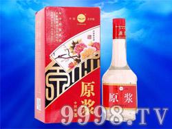 原浆中国福酒