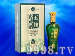五粮窖藏酒30
