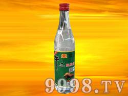 牛二陈酿酒45度500ml