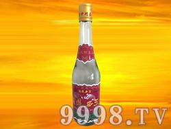 龙凤西玉酒45度375ml