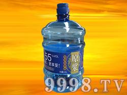 北京味原浆酒55度2.5L