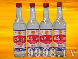 北京二锅头酒五十六度精品